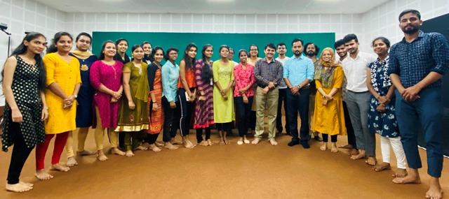 Alvas Journalism Workshop | ಆಳ್ವಾಸ್ ಕಾಲೇಜಿನಲ್ಲಿ ವಿಶೇಷ ಉಪನ್ಯಾಸ ಕಾರ್ಯಾಗಾರ
