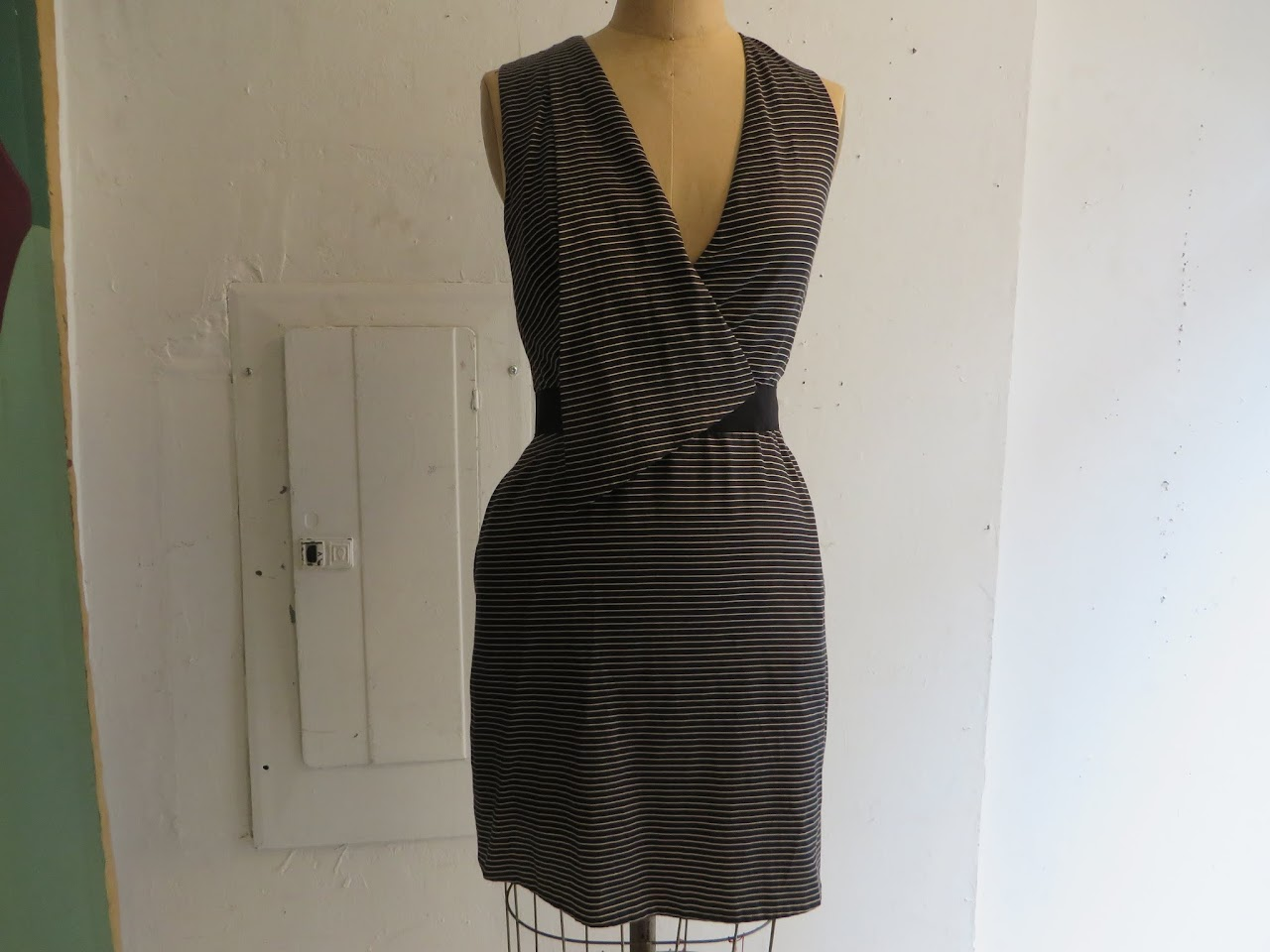 Phillip Lim 3.1 Striped Dress