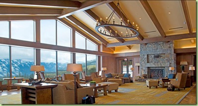 lodge inside