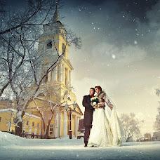 Wedding photographer Viktor Leybov (Victorley). Photo of 17.05.2013