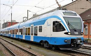 Tlemcen: Programme de modernisation du rail