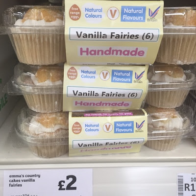 Emma S Country Cakes Sainsbury S