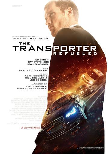 The Transporter Refueled - Người vận chuyển 4