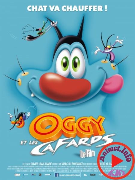 Oggy and the Cockroaches - Mèo Oggy và những chú gián tinh nghịch