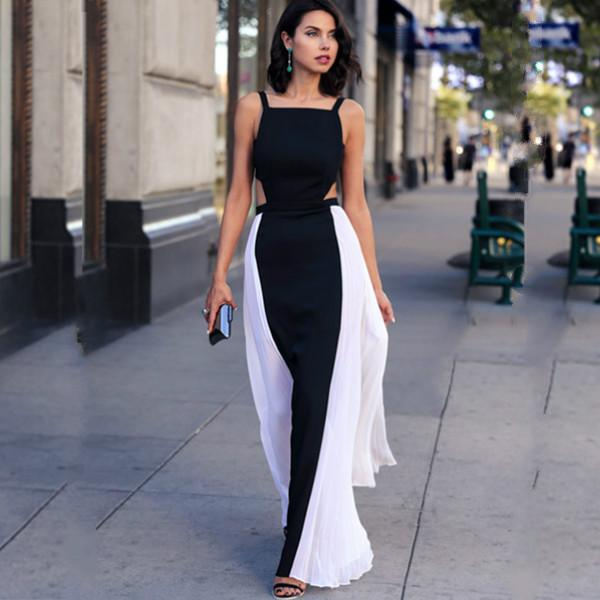 THE MOST ATTRACTIVE BLACK DRESSES FOR PRETTY WOMEN 3