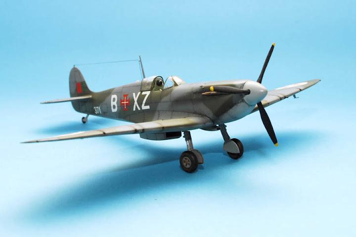Supermarine Spitfire Mk.I - Tamiya - 1/48 - CONCLUÍDO - Página 3 Final_2