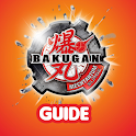 Guide for Bakugan and Wallpaper icon