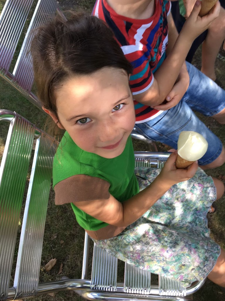 De Knetters gaan leren hoe je ijsjes maakt. - IMG_4667.JPG