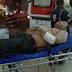 """""""Fui vítima de uma tentativa de assalto"""", relata vítima baleada em Mossoró"""
