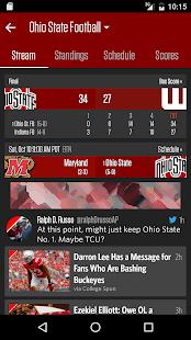 Team Stream by Bleacher Report- screenshot thumbnail