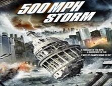 مشاهدة فيلم 500MPH Storm