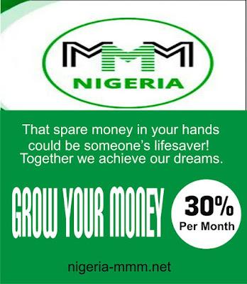 NIGERIA'S MMM GLOBAL SCAM