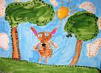 Aboriginal Art by Raaga