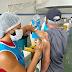 REFLEXO: vacinação contra Covid-19 reduz internação de idosos na Paraíba