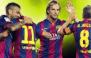 Barca - Elche: Liều thuốc thử cho Enrique