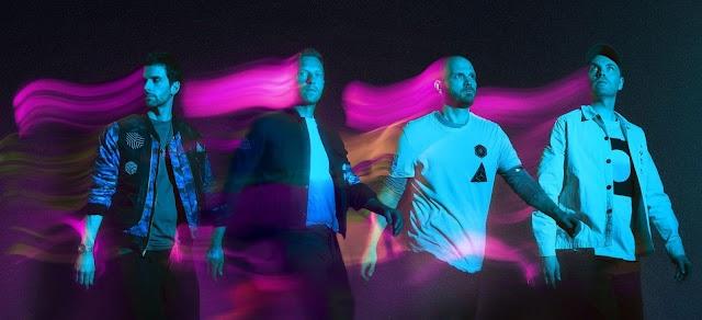 Aliens, enigmas e mais! Tudo o que sabemos sobre o retorno do Coldplay até agora
