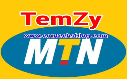 Temzy - Automated Facebook MTN Customer Service Bot