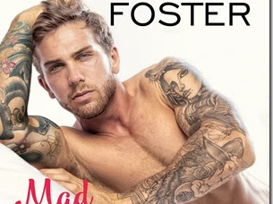 Cover Reveal: Mad About Moon (The Whiskeys #5) by Melissa Foster