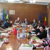 Lansarea manualului de ecologie ECOROM - proiect educational - noiembrie 2009 - IMG_2967.jpg