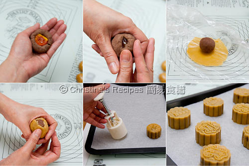 How To Make Mooncakes02