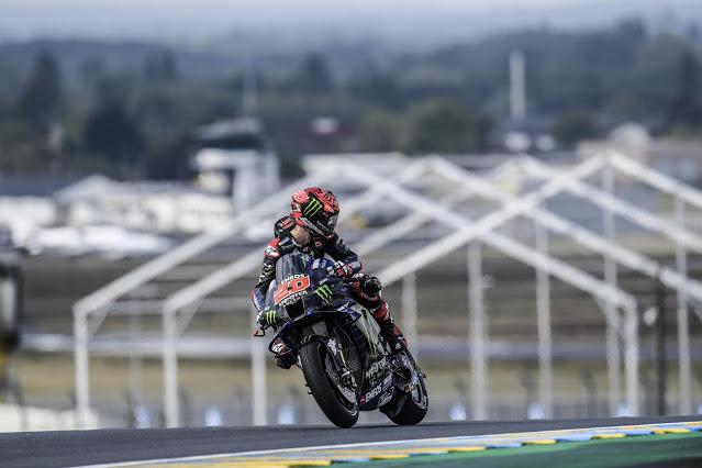 Klasemen MotoGP 2021 Setelah Jack Miller Juara GP Le Mans Perancis
