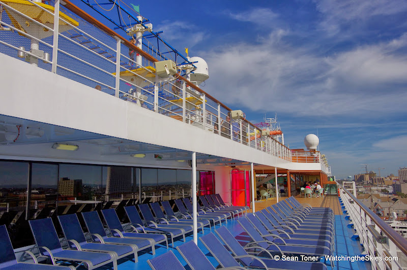 12-29-13 Western Caribbean Cruise - Day 1 - Galveston, TX - IMGP0648.JPG