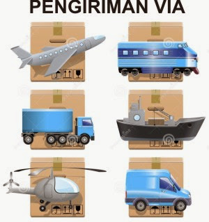 Pengiriman
