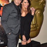 OIC - ENTSIMAGES.COM - Sean Cronin and Lizzie Cundy at the  Kill Kane - gala film screening & afterparty in London 21st January 2016 Photo Mobis Photos/OIC 0203 174 1069