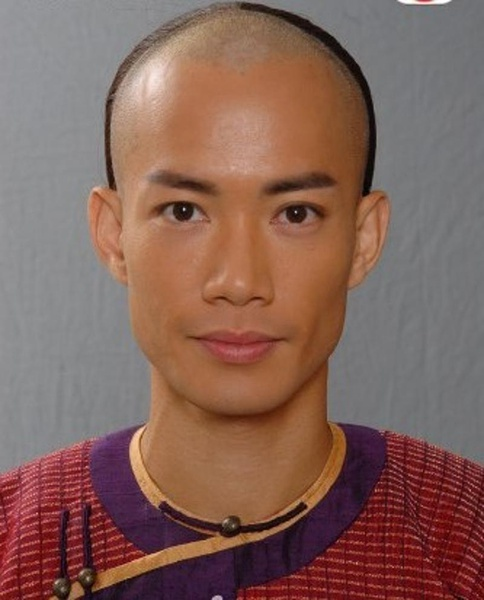 Pierre Ngo Ka-nin China Actor