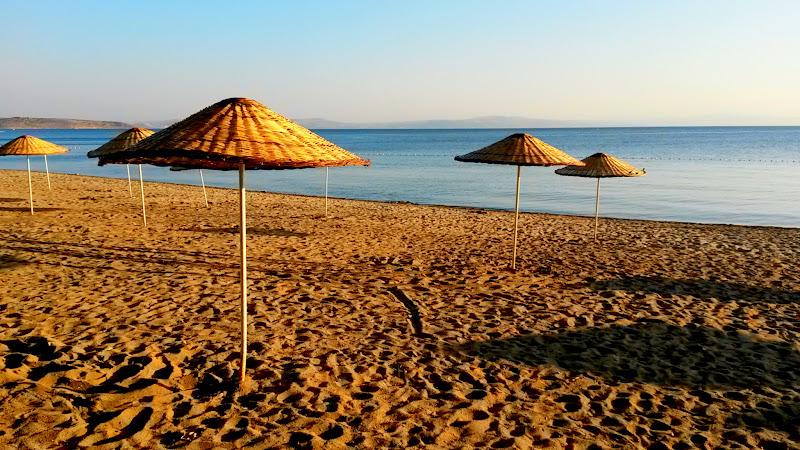 Strand von Erdek