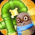 Plumber Mole icon