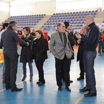 Media de Valdepeñas 2011 - Trofeos