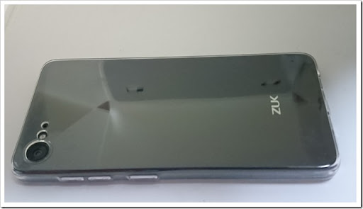 DSC 1235 thumb%25255B3%25255D - 【スマホ/モバイル/ガジェット】「ZUK Z2」スマホレビュー。Snapdragon 820を搭載した最新ハイエンド&超絶コスパスマートフォン! 【iPhone6Sより軽量&サクサク】