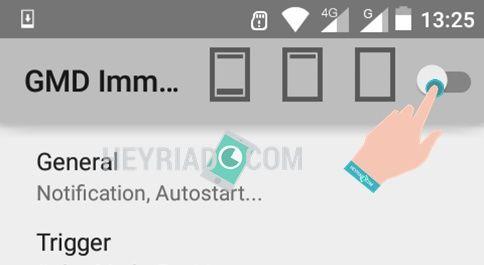 Cara Menghilangkan Status Bar Android Tanpa Root Cara Menghilangkan Status Bar Android Tanpa Root