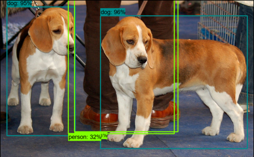 Tensorflow Object Detection Guide