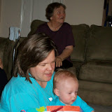 Marshalls First Birthday Party - 100_1385.JPG
