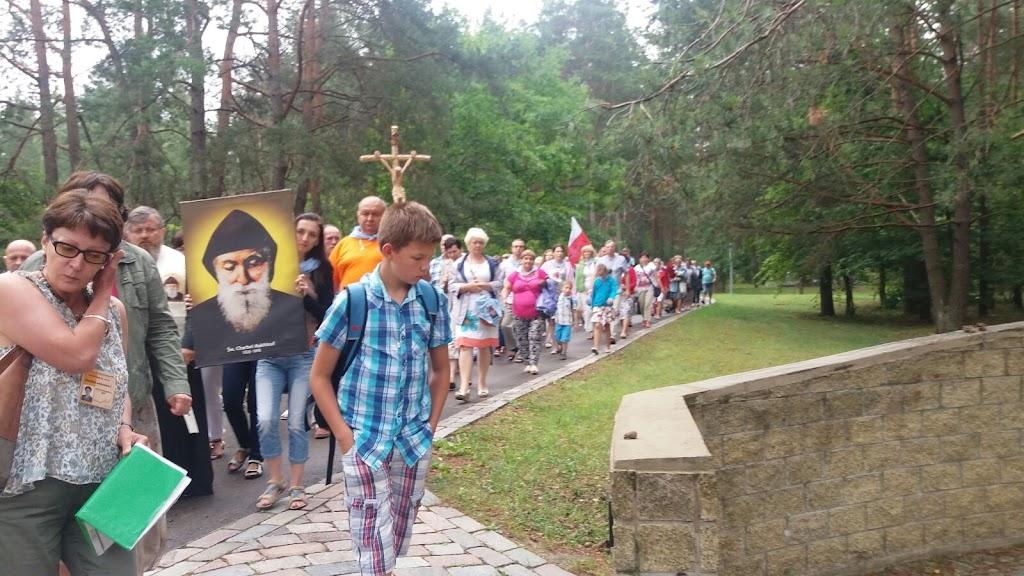 Ponary na Litwie i Troki, 4 lipca 2016 - IMG-20160703-WA0048.jpg