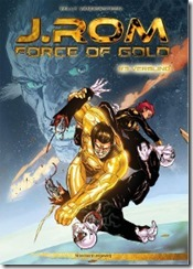 J.ROM – Force of Gold