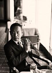 Bowie Lam Bo Yee / Lin Baoyi China Actor