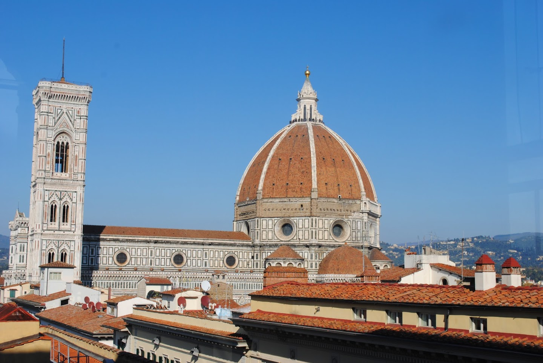 My Photos: Italy -- Florence -- The Duomo
