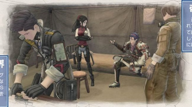 valkyria chronicles 4 squad stories and special recruits guide 01