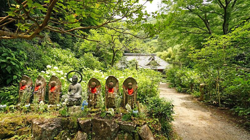 箱根 阿弥陀寺 写真3