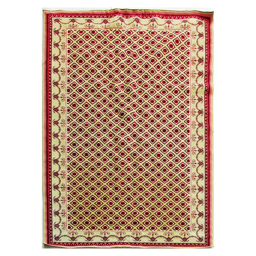 Stark Carpet Traditional Wool  Area Rug