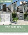 Rumah Minimalis Di Bukit Bunga Kopo 2 Katapang Dekat Soreang 2 Lantai SELANGKAH KAKI KE GERBANG TOL SOROJA !!!