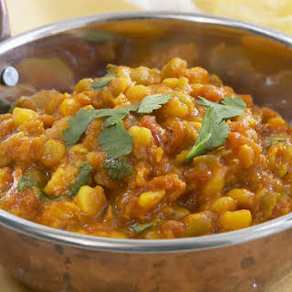 Mixed Dhal.
