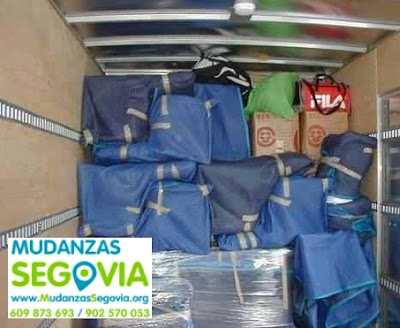 Transportes Puebla de Pedraza Segovia