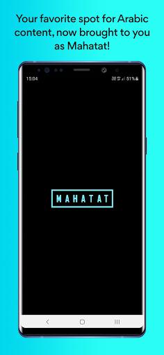 Mahatat - Watch your favorite content cheat hacks