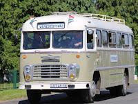 42 Veretán autóbusz szintén Veresegyházról jött.JPG