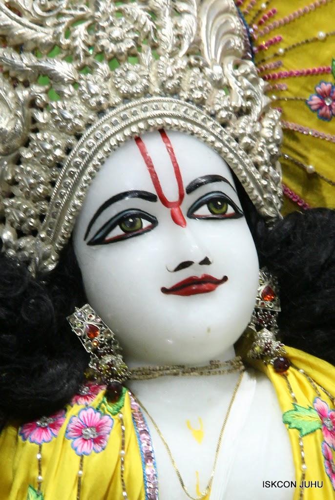 ISKCON Juhu Mangal Deity Darshan on 2nd July 2016 (37)
