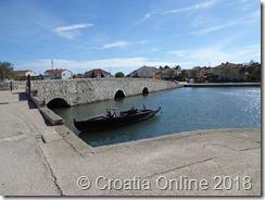 Croatia Online - Nin Condura Croatica